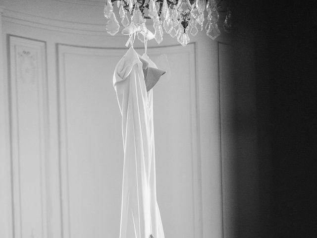 Le mariage de David et Marion à Chantilly, Oise 20