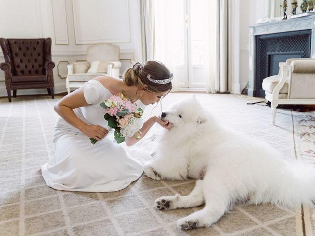 Le mariage de David et Marion à Chantilly, Oise 27