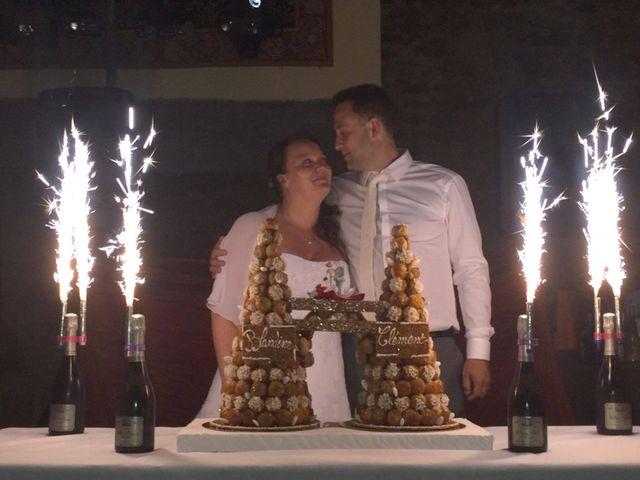 Le mariage de Blandine et Clément à Orcines, Puy-de-Dôme 6