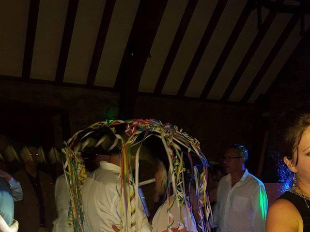 Le mariage de Blandine et Clément à Orcines, Puy-de-Dôme 7