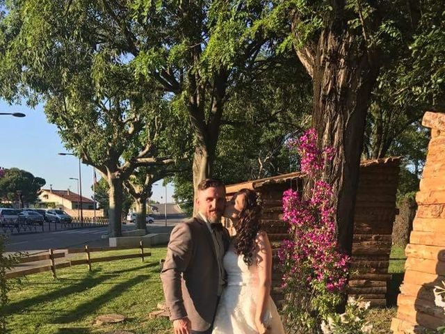 Le mariage de Fred et Cecilia  à Cruas, Ardèche 6