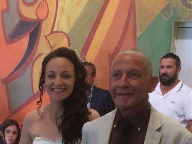 Le mariage de Fred et Cecilia  à Cruas, Ardèche 7