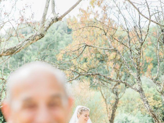 Le mariage de Xavier et Julie à La Crau, Var 16
