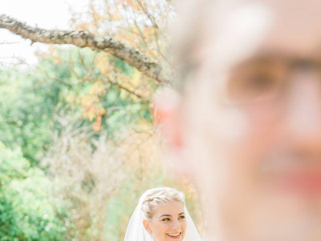 Le mariage de Xavier et Julie à La Crau, Var 18