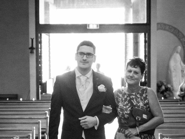 Le mariage de Xavier et Julie à La Crau, Var 22