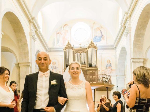 Le mariage de Xavier et Julie à La Crau, Var 23