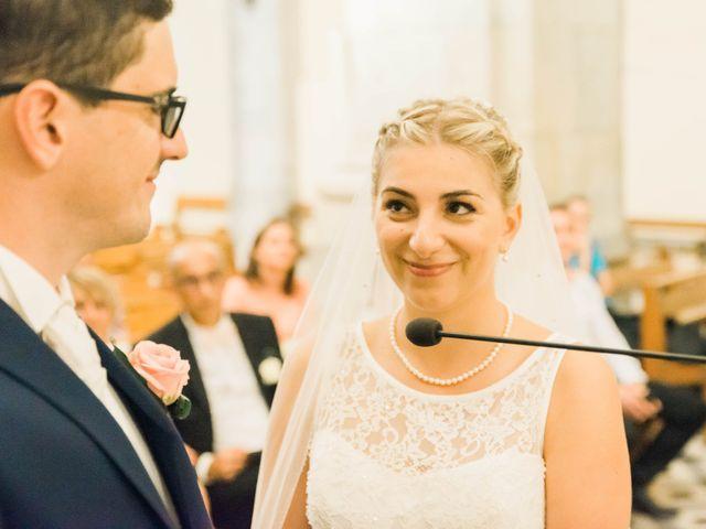 Le mariage de Xavier et Julie à La Crau, Var 24