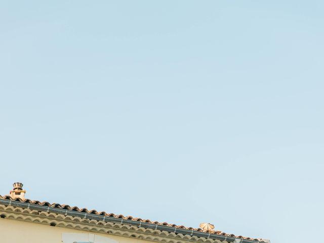 Le mariage de Xavier et Julie à La Crau, Var 29