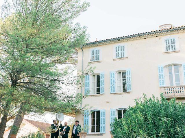 Le mariage de Xavier et Julie à La Crau, Var 30