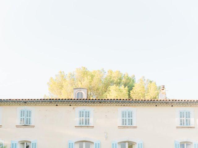 Le mariage de Xavier et Julie à La Crau, Var 31