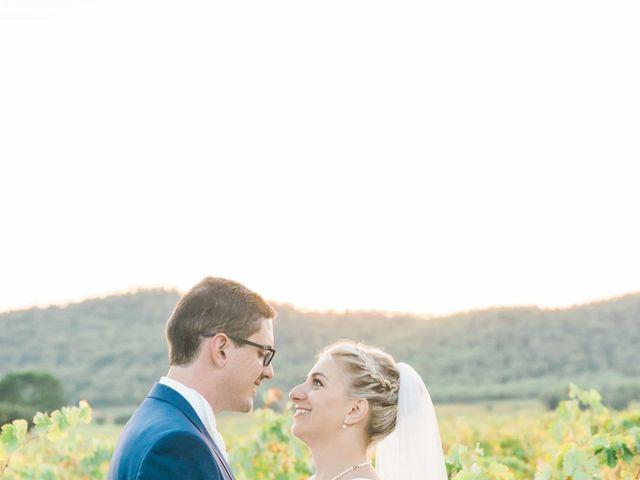 Le mariage de Xavier et Julie à La Crau, Var 33