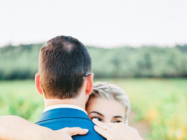 Le mariage de Xavier et Julie à La Crau, Var 34