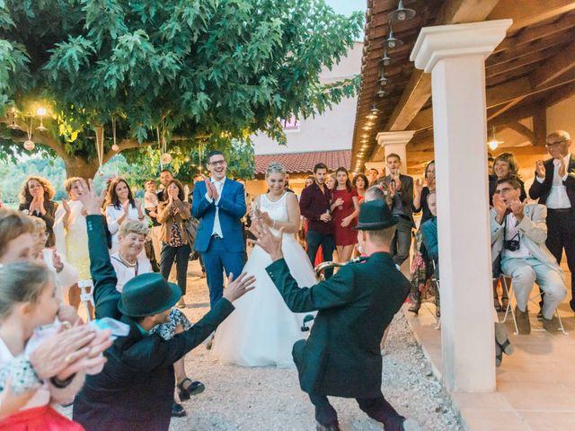 Le mariage de Xavier et Julie à La Crau, Var 49