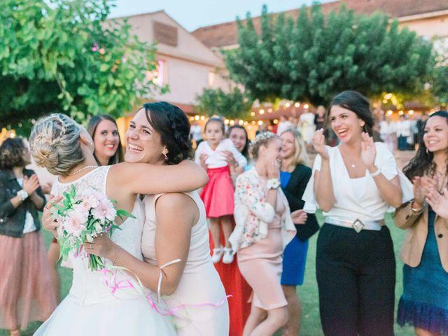 Le mariage de Xavier et Julie à La Crau, Var 50