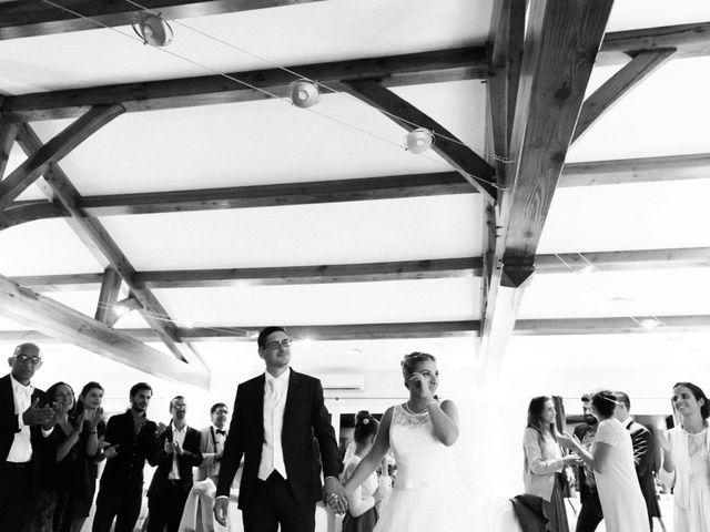 Le mariage de Xavier et Julie à La Crau, Var 52