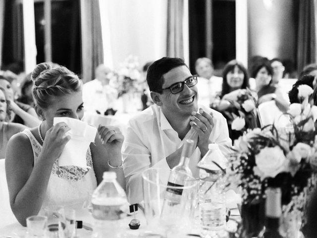 Le mariage de Xavier et Julie à La Crau, Var 54