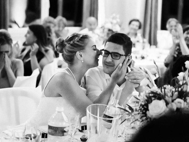 Le mariage de Xavier et Julie à La Crau, Var 55