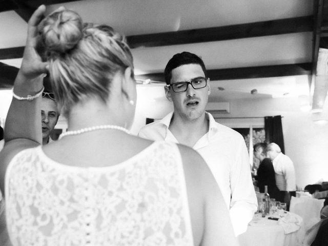 Le mariage de Xavier et Julie à La Crau, Var 59