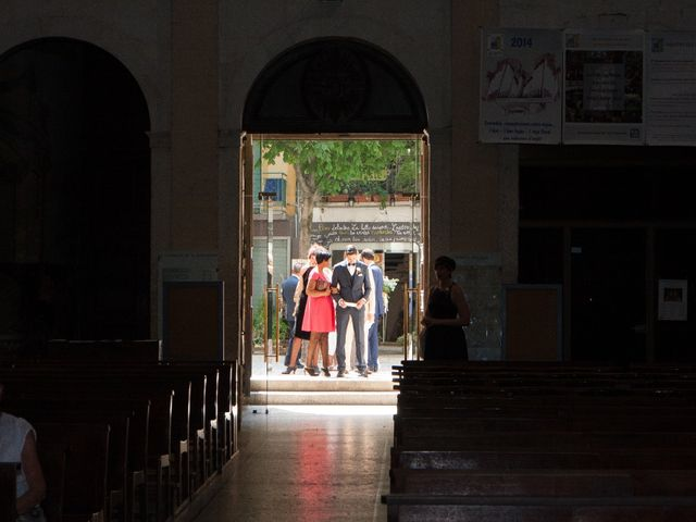 Le mariage de Etienne et Elodie à Orange, Vaucluse 6