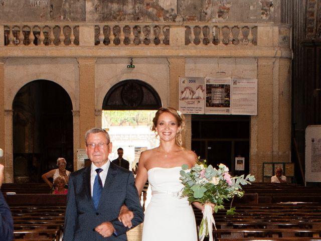 Le mariage de Etienne et Elodie à Orange, Vaucluse 7