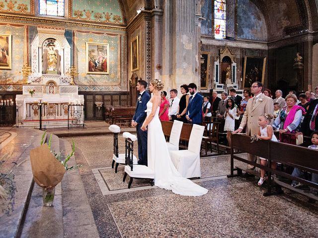 Le mariage de Etienne et Elodie à Orange, Vaucluse 8