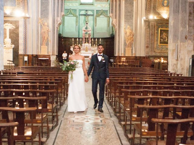 Le mariage de Etienne et Elodie à Orange, Vaucluse 9