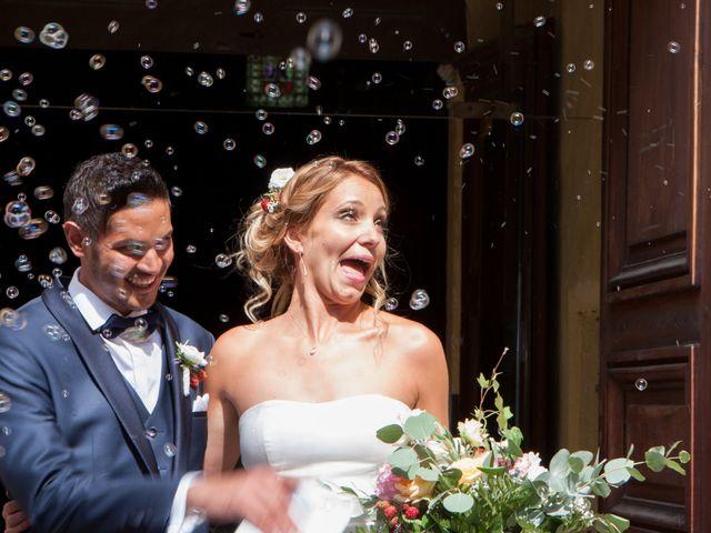Le mariage de Etienne et Elodie à Orange, Vaucluse 11
