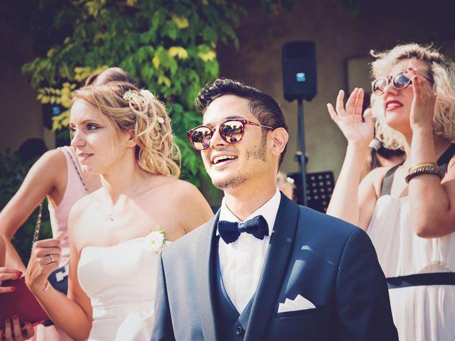 Le mariage de Etienne et Elodie à Orange, Vaucluse 20