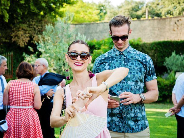 Le mariage de Etienne et Elodie à Orange, Vaucluse 30
