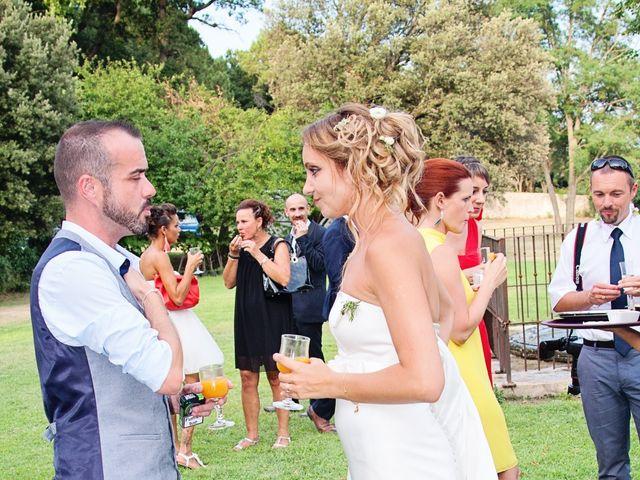 Le mariage de Etienne et Elodie à Orange, Vaucluse 37