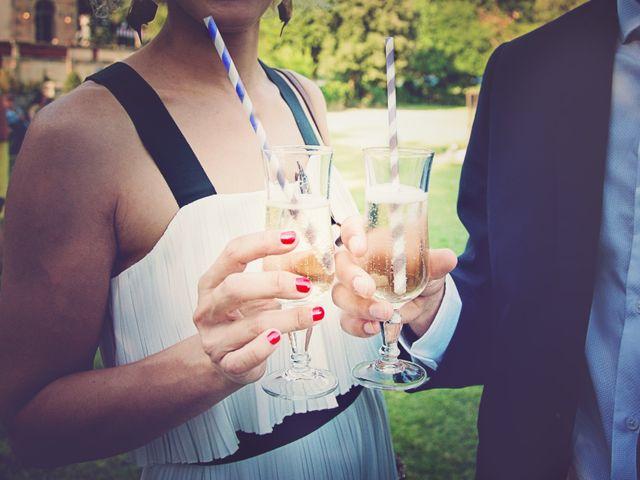 Le mariage de Etienne et Elodie à Orange, Vaucluse 42