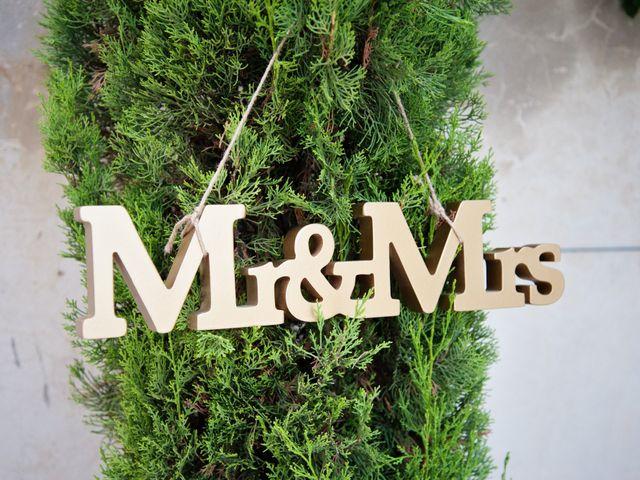 Le mariage de Etienne et Elodie à Orange, Vaucluse 46