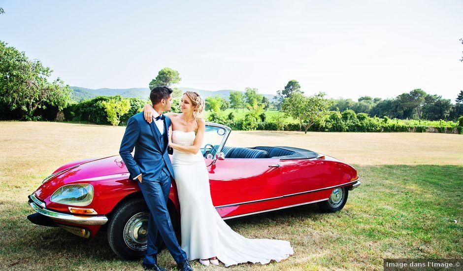 Le mariage de Etienne et Elodie à Orange, Vaucluse