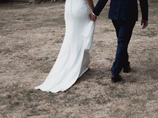 Le mariage de Célia et Gratien 3