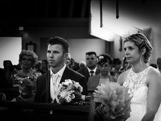 Le mariage de Sylvain et Justine 2