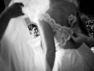 Le mariage de Marion et Cyril 2