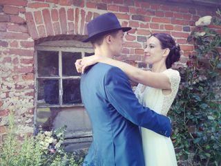 Le mariage de Stéphanie et Sylvain