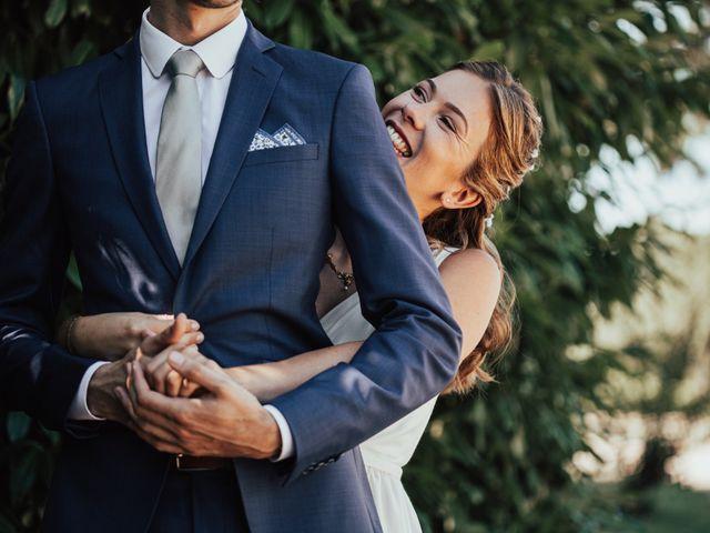 Le mariage de Romain et Mylène à Bordeaux, Gironde 26