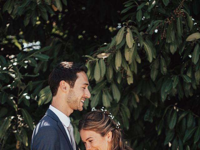 Le mariage de Romain et Mylène à Bordeaux, Gironde 29