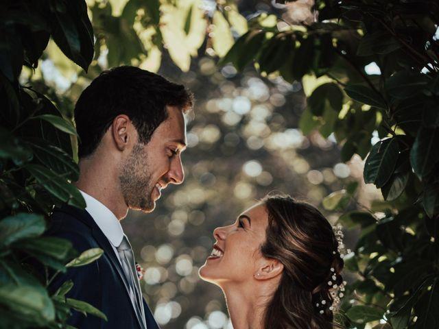 Le mariage de Romain et Mylène à Bordeaux, Gironde 1
