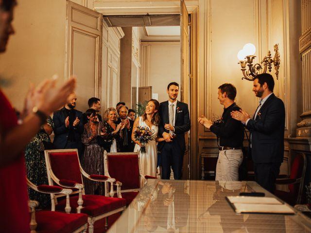 Le mariage de Romain et Mylène à Bordeaux, Gironde 34