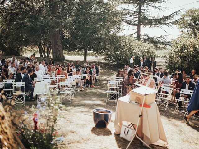 Le mariage de Romain et Mylène à Bordeaux, Gironde 40
