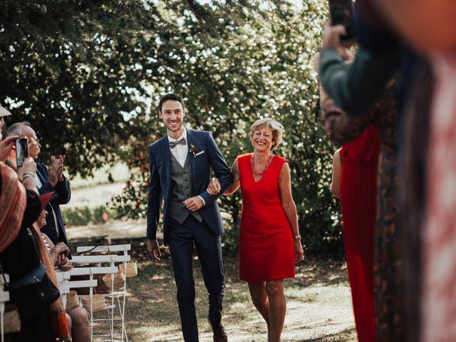 Le mariage de Romain et Mylène à Bordeaux, Gironde 42