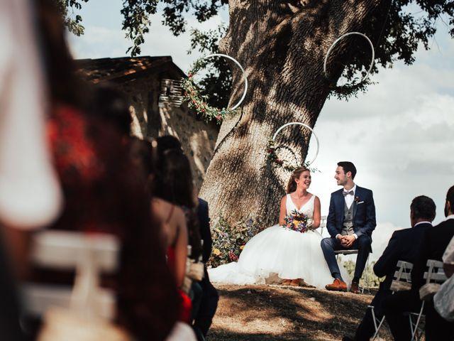 Le mariage de Romain et Mylène à Bordeaux, Gironde 44