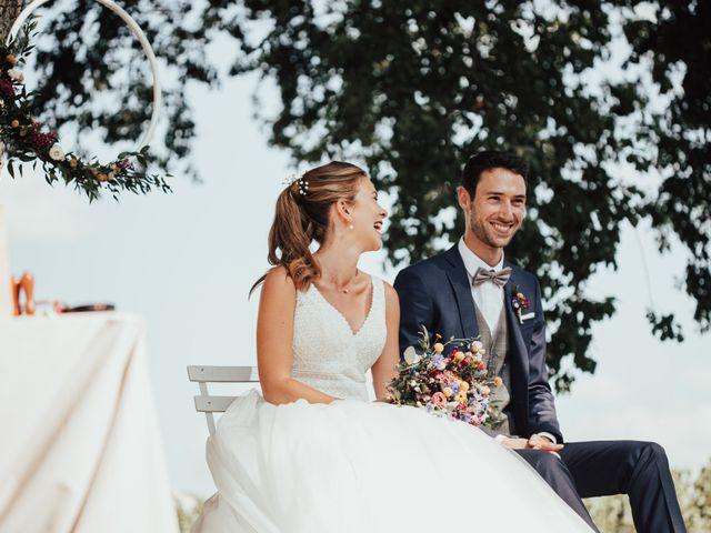 Le mariage de Romain et Mylène à Bordeaux, Gironde 45