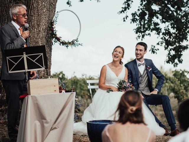 Le mariage de Romain et Mylène à Bordeaux, Gironde 46