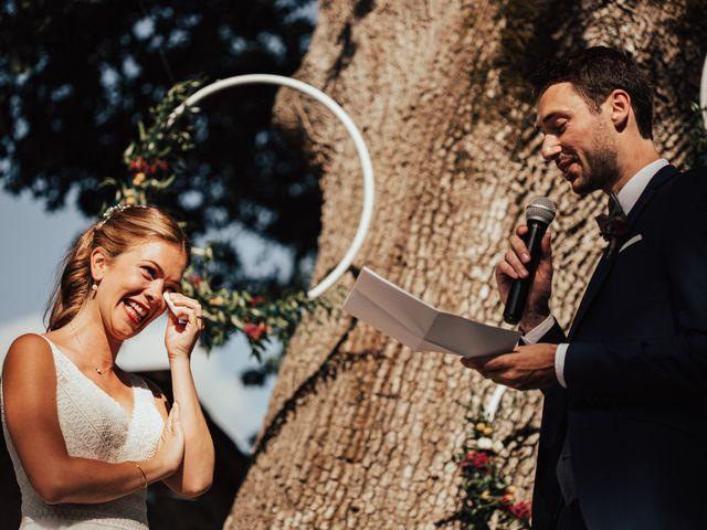 Le mariage de Romain et Mylène à Bordeaux, Gironde 50