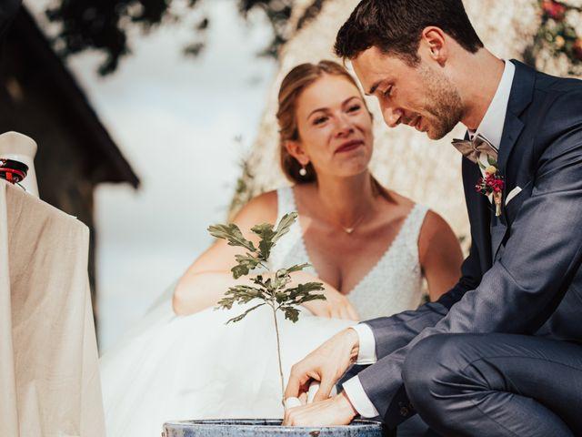 Le mariage de Romain et Mylène à Bordeaux, Gironde 57