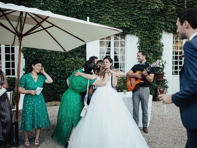 Le mariage de Romain et Mylène à Bordeaux, Gironde 79