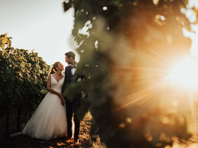 Le mariage de Romain et Mylène à Bordeaux, Gironde 90